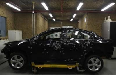 وزارت داخلہ نے بلٹ پروف گاڑیوں کیلئے نئی پالیسی کا اعلان کر دیا