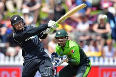 نیوزی لینڈ نے پاکستان کو وائٹ واش کر کے 15 سالہ حساب برابر کر دیا