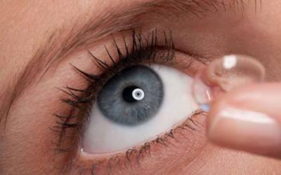 جدید ٹیکنالوجی متعارف ، اب آپ کی آنکھیں شوگرلیول بتائیں گی