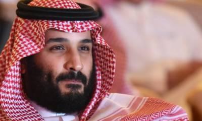 یمن کی ہر طرح کی حمایت جاری رکھیں گے : شہزادہ محمد بن سلمان