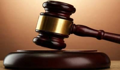 مشتاق نے گھر پر ناجائز قبضے کے خلاف عدالت سے رجوع کر لیا