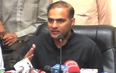 تین تین شادیوں کے باوجود عمران خان وزیراعظم نہیں بن سکتے:عابد شیر علی