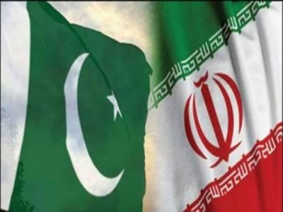 ایران اور پاکستان کے درمیان ٹرین سروس کی بحالی کا فیصلہ
