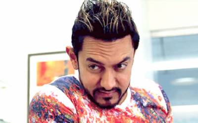 عامر خان کی نئی فلم ''سیکرٹ سپر سٹار'' نے باکس آفس پر دھوم مچا دی