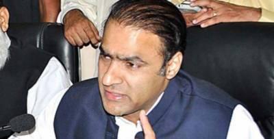 لاہوریوں نے نواز شریف سے عملی محبت کا ثبوت دیا : عابد شیر علی