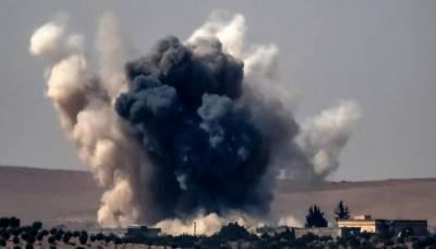 ترکی نے شام میں کرد ملیشیا کے خلاف آپریشن شروع کردیا،ترک وزیراعظم