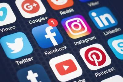 جھوٹی خبروں سے سوشل میڈیا پر لوگوں کا اعتماد کم ہوگیا، سروے