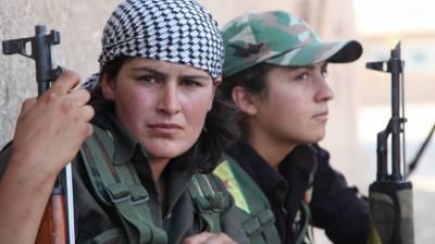 پہلی مرتبہ داعش میں شامل کسی یورپی عورت کو سزائے موت