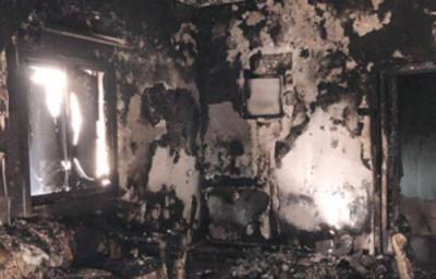 متحدہ عرب امارات میں گھر میں آگ لگنے سے 7 کمسن بچے جھلس کر جاں بحق