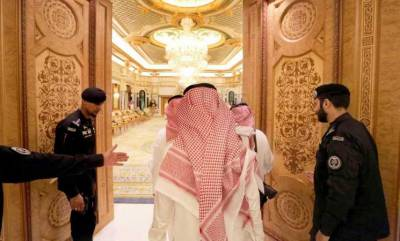 بدعنوانی کے 90ملزمان رہا، 5 اہم شخصیات سمجھوتے کا جائزہ لے رہی ہیں,سعودی پبلک پراسیکیوٹر