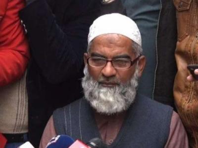 پولیس کی جانب سے عمران کی گرفتاری کی اطلاع نہیں دی گئی، والد زینب