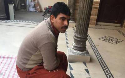 معصوم زینب کے مبینہ قاتل سے متعلق اہم تفصیلات سامنے آ گئیں