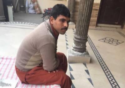 زینب کے قاتل عمران کو کل انسداد دہشتگردی عدالت میں پیش کیا جائیگا