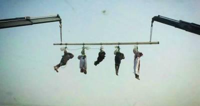 منشیات کی سمگلنگ پر دو سعودی شہریوں کا سر قلم کر دیا گیا