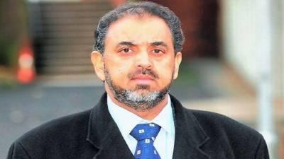 پاکستانی نژاد برطانوی رکن پارلیمنٹ لارڈ نذیر احمد کے گھر واردات،چور قیمتی اشیاءاوراہم دستاویزات لے اڑے