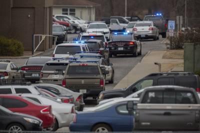 امریکی اسکول میں طالب علم کی فائرنگ، 2 طلبا ہلاک، 17 زخمی