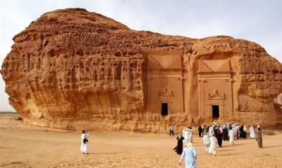 سیاحتی ویزوں کی شروعات گروپوں سے کی جائیگی،سعودی وزارت سیاحت