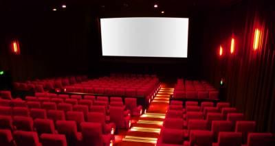پاکستان بھر میں 100 سے زائد سینما گھر بنانے کا فیصلہ