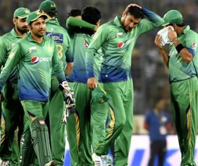 پاکستان کی نیوزی لینڈ کے خلاف بدترین کارکردگی کی وجہ سامنے آگئی