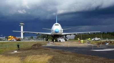 دنیا کی تاریخ کا انوکھا ''کاک پٹ '' متعارف ، پائلٹ خوش ، مسافروں کو تحفظات