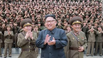 شمالی کوریا مزید میزائل تجربے کرنا بند نہیں کرے گا : امریکہ