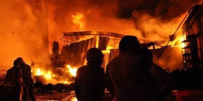 سعودی عرب ،نجی ہسپتال میں آتشزدگی،کوئی جانی نقصان نہیں ہوا