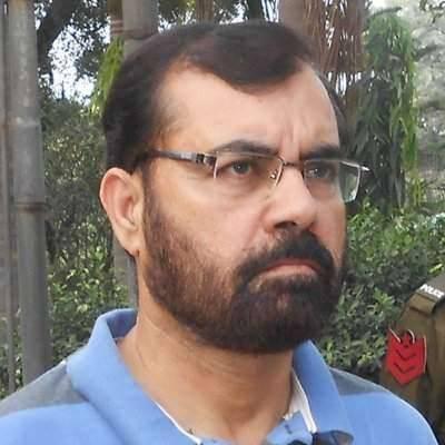سابق ڈی پی او ذوالفقار نے کسی قسم کی رقم کا نہیں کہا تھا ، والد زینب