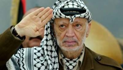 اسرائیل نے یاسر عرفات کو قتل کرنے کی بے پناہ کوشش کی، رپورٹ