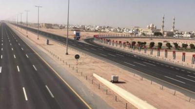شیخ زید روڈ کا ایسا ورلڈ ریکارڈ جو آج تک کسی اور کو نہ مل سکا