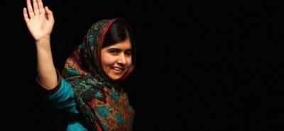 ہمیں لڑکیوں کی تعلیم کیلئے آواز اٹھانے کی ضرورت ہے، ملالہ یوسفزئی