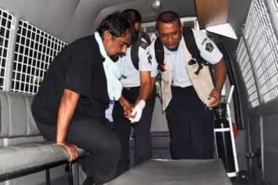 انڈونیشیا میں قید ذوالفقار کی رہائی کیلئے ہرممکن کوشش کررہے ہیں ٗترجمان دفتر خارجہ