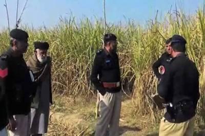 خیبر پختونخواہ پولیس نے عاصمہ قتل کیس میں مشتبہ افراد کا ڈیٹا اکٹھا کر لیا