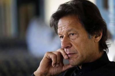 زینب کے قاتل کے بینک اکائونٹس سامنے آنے پر سب پتہ چل گیا:عمران خان