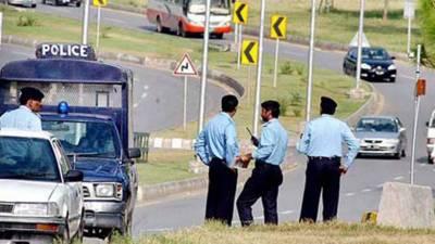 اسلام آباد پولیس چینی باشندوں کو تحفظ فراہم کرنے میں ناکام