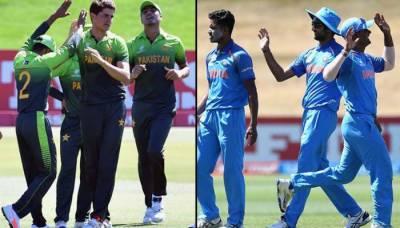 انڈر19 ورلڈ کپ،بھارت بنگلہ دیش کو ہرا کر سیمی فائنل میں پہنچ گیا،30 جنوری کو پاکستان سے جوڑ پڑے گا