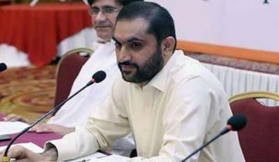 راؤ انوار بلوچستان کی طرف آئیں گے تو پکڑے جائیں گے، عبدالقدوس