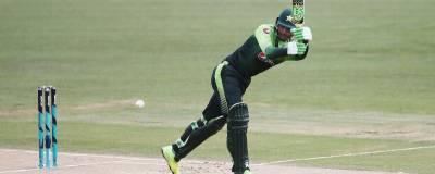 فیصلہ کن ٹی 20 ،پاکستان نے نیوزی لینڈ کو جیت کیلئے 182 رنز کا ہدف دیدیا