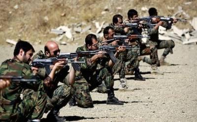 شدت پسند تنظیم داعش سے جھڑپیں، 3 اہلکار جاں بحق