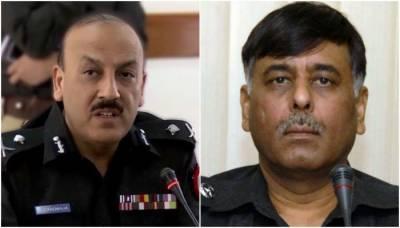 نقیب اللہ کا قتل،راؤ انوار کی گرفتاری کیلئے آئی جی سندھ نے حساس اداروں سے مدد مانگ لی