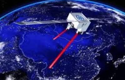 چین نے 2020 ءتک خلاءمیں60 مصنوعی سیارے چھوڑنے کا منصوبہ تیار کرلیا