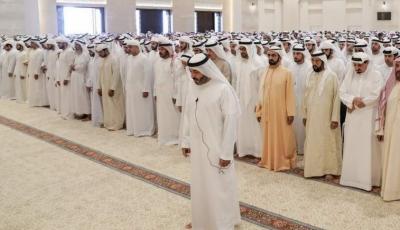 متحدہ عرب امارات کے صدر شیخ خلیفہ بن زید النہیان کی والدہ انتقال کر گئیں