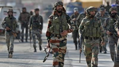دوبے گناہ کشمیریوں کی شہادت،بھارتی فوج کیخلاف مقدمہ درج