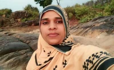 بھارت میں نماز جمعہ کی امامت کرانے پر خاتون کو شدید تنقید کا سامنا
