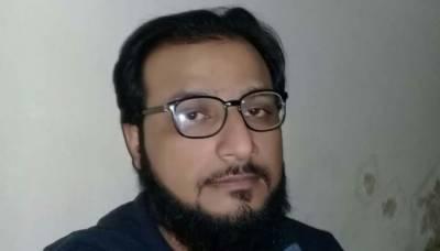 سعید انور کے بہنوئی کو ان کے گھر سے اغوا کر لیا گیا