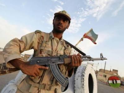 38 پاکستانی غیر قانونی طورپر ایران میں داخل ہونے پر گرفتار