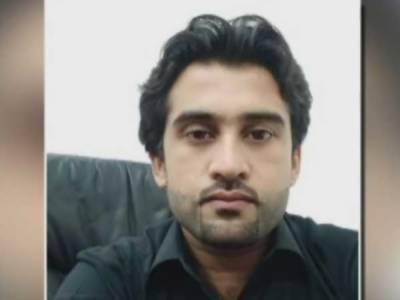 میڈیکل کی طالبہ عاصمہ بی بی کا قاتل بیرون ملک فرار