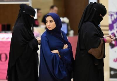 سعودی عرب میں محکمہ پاسپورٹ میں خواتین اہلکاروں کی 140آسامیوں کیلئے ہزاروں خواتین نے درخواستیں جمع کروادیں