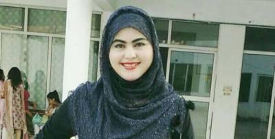 عاصمہ رانی قتل: دوسرے ملزم کو سعودی عرب سے پکڑنے کے لیے ریڈ وارنٹ جاری