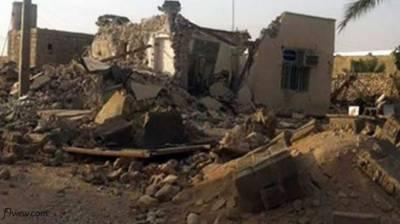 بلوچستان کے مختلف علاقوں میں زلزلہ، گھروں کی چھتیں گر گئیں