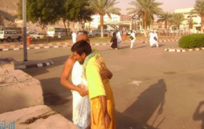 سعودی عرب میں سڑکوں کی صفائی پر معمور بنگلادیشی راتوں رات ارب پتی بن گیا